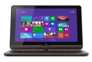 Новый ультрабук-трансформер Toshiba Satellite U925t