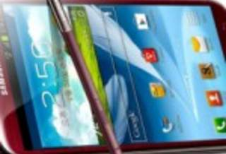 Samsung Galaxy Note III будет в состоянии захватить 360-градусное изображение