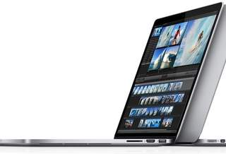 Обзор Apple MacBook Pro 13 Retina