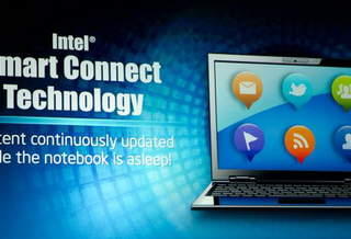 Intel Smart Connect
